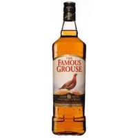 Famouse Grouse x 750